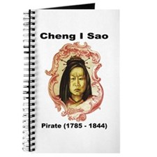 Cheng I Sao Pirate Journal