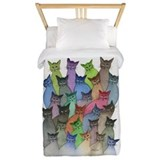 Cat Duvet Covers