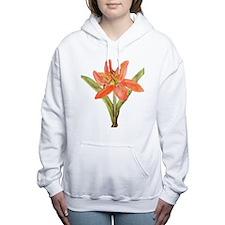 Tiger Lily Women's Hooded Sweatshirt