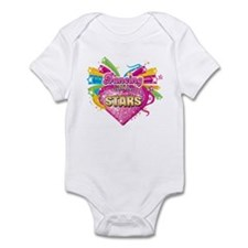 Dancing with the Stars Infant Bodysuit