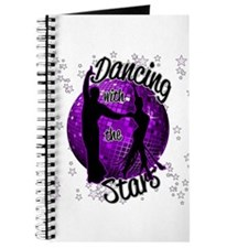 Dancing With The Stars Journal
