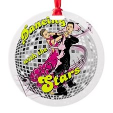 Dancing With The Stars Ornament