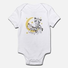 White Tigers - Infant Bodysuit