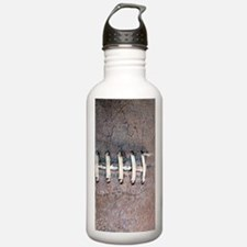 Cute Horizontal Water Bottle