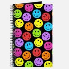 Cute Bright colors Journal