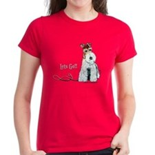 Fox Terrier Walk Tee