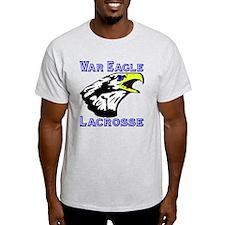Lacrosse War Eagle T-Shirt