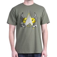 Star Trek Neelix Tattoo T-Shirt