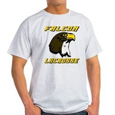 Lacrosse Falcons T-Shirt
