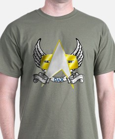 Star Trek Dax Tattoo T-Shirt