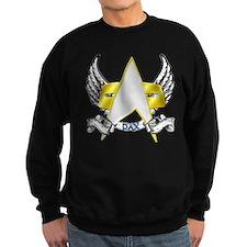 Star Trek Dax Tattoo Sweatshirt