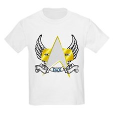 Star Trek Dax Tattoo T-Shirt