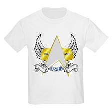 Star Trek Bashir Tattoo T-Shirt