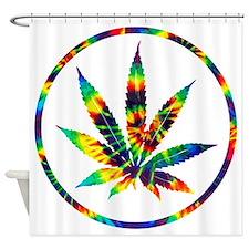 Unique 420 Shower Curtain