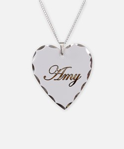 Cute Amy Necklace