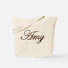 Cute Amy Tote Bag