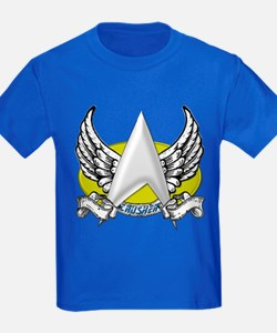 Star Trek Crusher Tattoo T