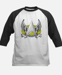 Star Trek Crusher Tattoo Tee