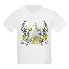 Star Trek Worf Tattoo T-Shirt