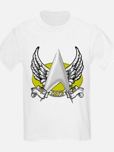 Star Trek Data Tattoo T-Shirt