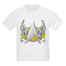 Star Trek Riker Tattoo T-Shirt