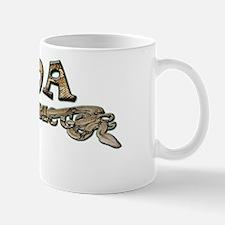 Boa Mug