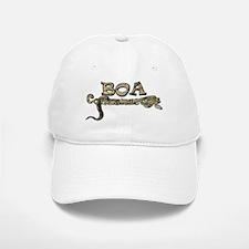 Boa Baseball Baseball Cap