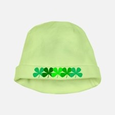 Cute Women%27s st patrick%27s day baby hat