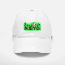 Savanna Monitor Baseball Baseball Cap
