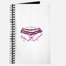 Unique Sissy Journal
