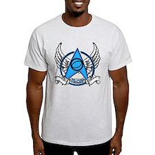 Star Trek McCoy Tattoo T-Shirt