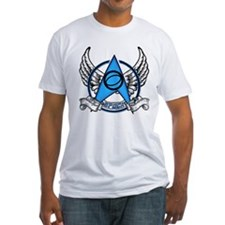 Star Trek Spock Tattoo Shirt