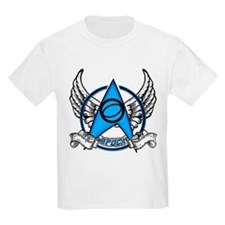 Star Trek Spock Tattoo T-Shirt