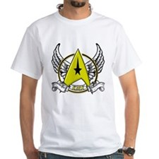 Star Trek Kirk Tattoo Shirt