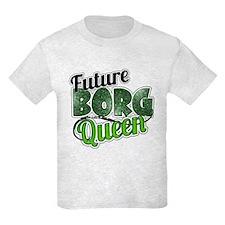 Future Borg Queen T-Shirt