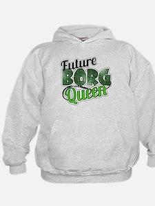 Future Borg Queen Hoodie