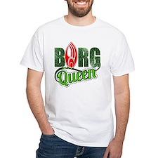 Borg Queen Shirt