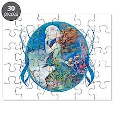 Unique Erotic Puzzle