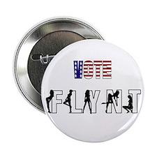 Vote Flynt Button