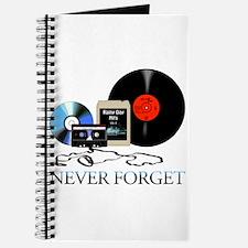 never-4 Journal