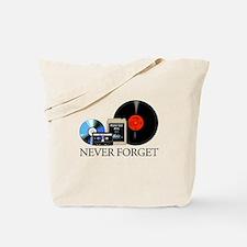 never-2 Tote Bag