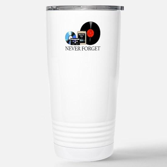 never-2 Travel Mug