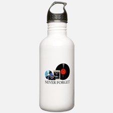 never-2 Water Bottle