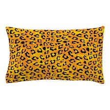 Unique Wild cat lovers Pillow Case
