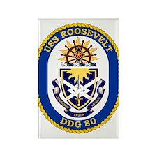 Uss Roosevelt Ddg-80 Magnets