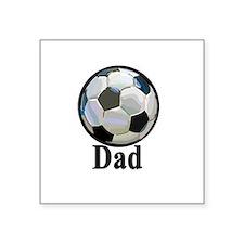 soccer dad.psd Sticker