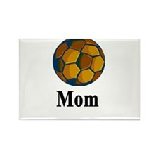 soccer mom2.psd Magnets