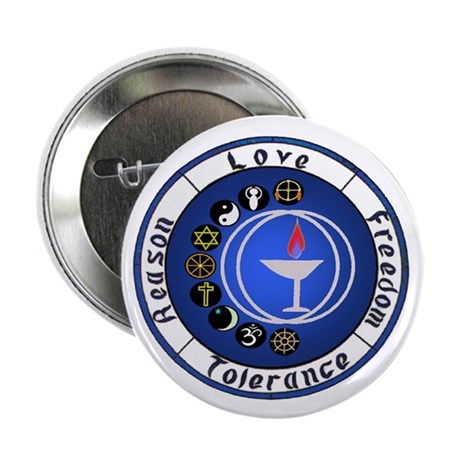 """2.25"""" Chalice Circle Button (10 pack)"""