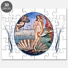 Funny Venus Puzzle