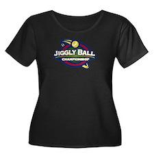 Jiggly Ball T